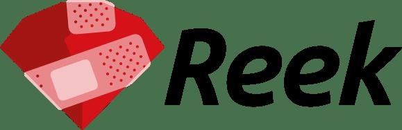 reek logo