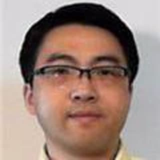 Ray Luo profile picture