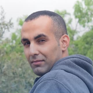Ahmad Shadeed profile picture