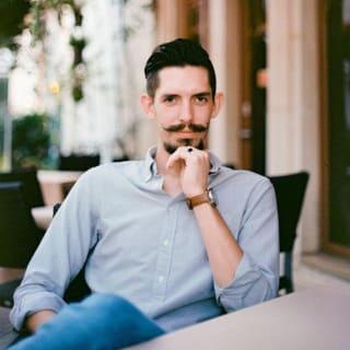 Nathan Tarasiuk profile picture