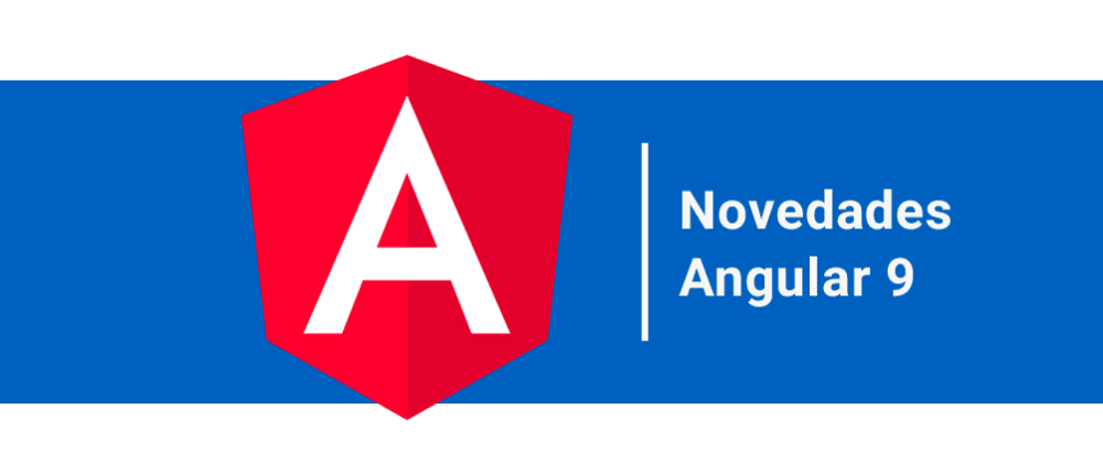Cover image for Angular 9 , Ivy y Mas