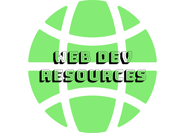 Web Development Resources Logo