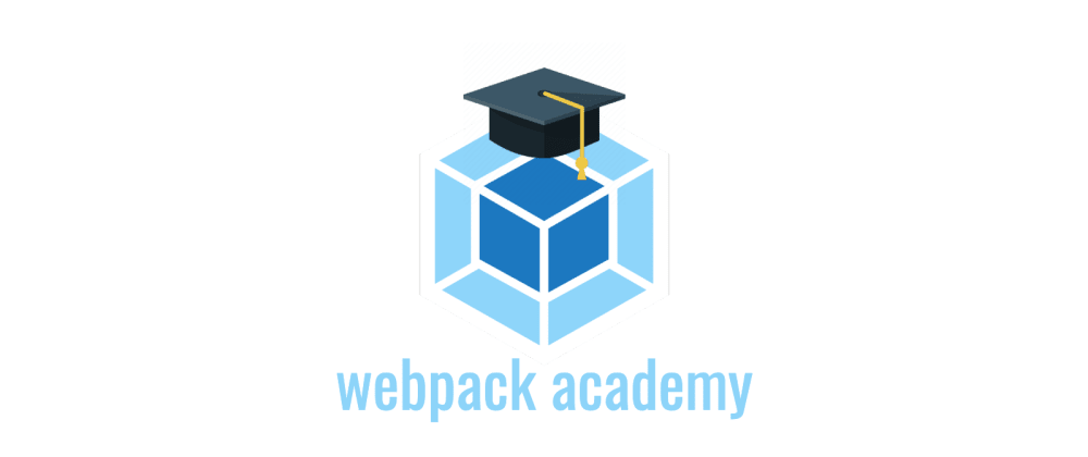 Cover image for Webpack Academy #6: Split your config for dev & prod mode