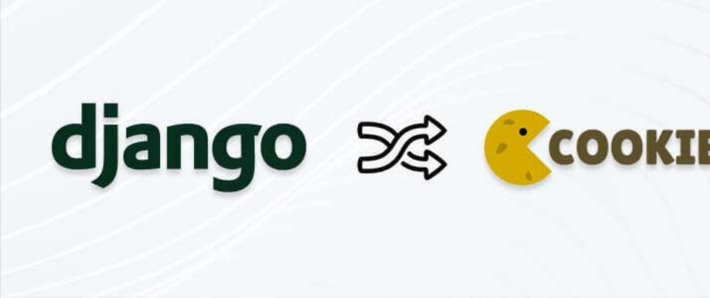 Cover image for Django Cookie-Cutter - Simple Theme-able Generator