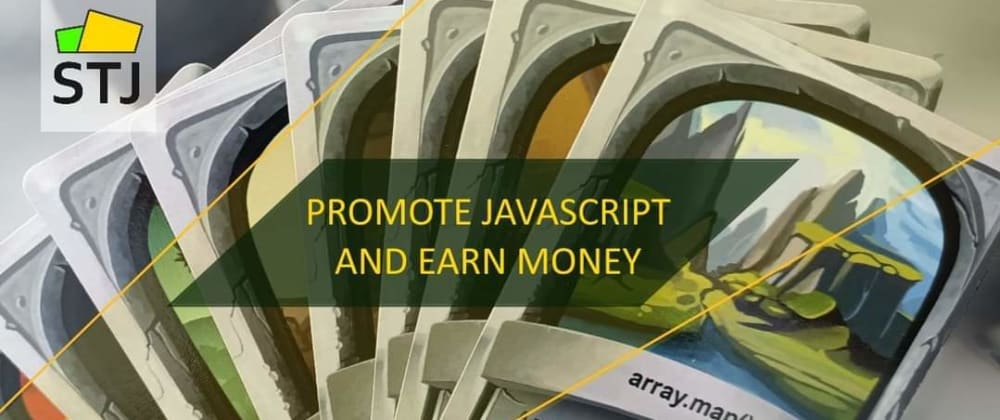 Cover image for Promote programming and earn money