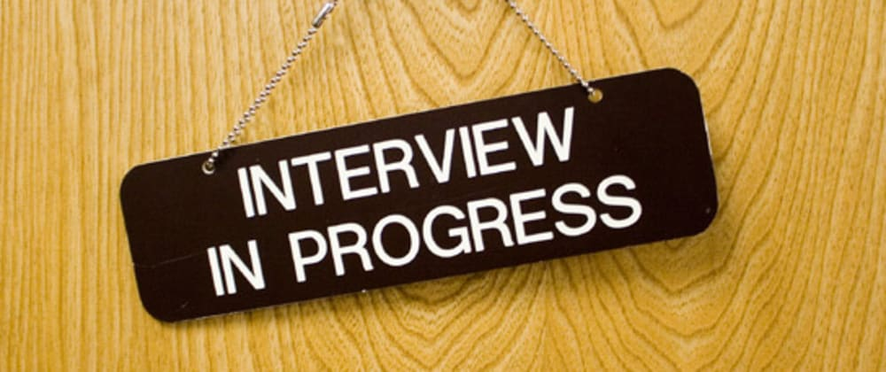 Cover image for Interview Tips for Developers Part 2