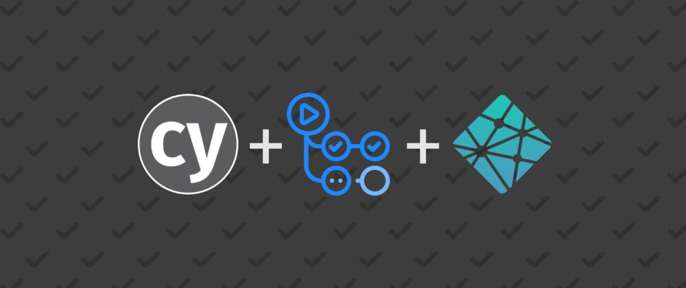 Cover image for Adding CI to your JAMstack with Cypress, GitHub Actions and Netlify Deploy Preview