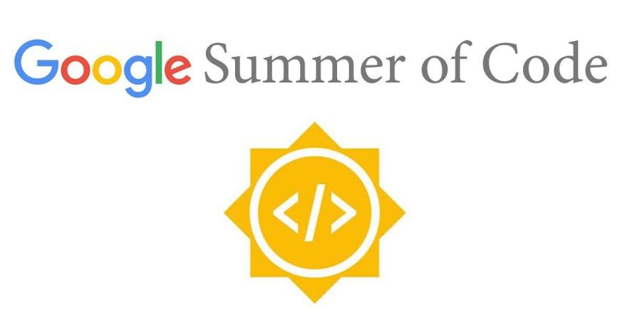Google Summer of Code GSOC 2020
