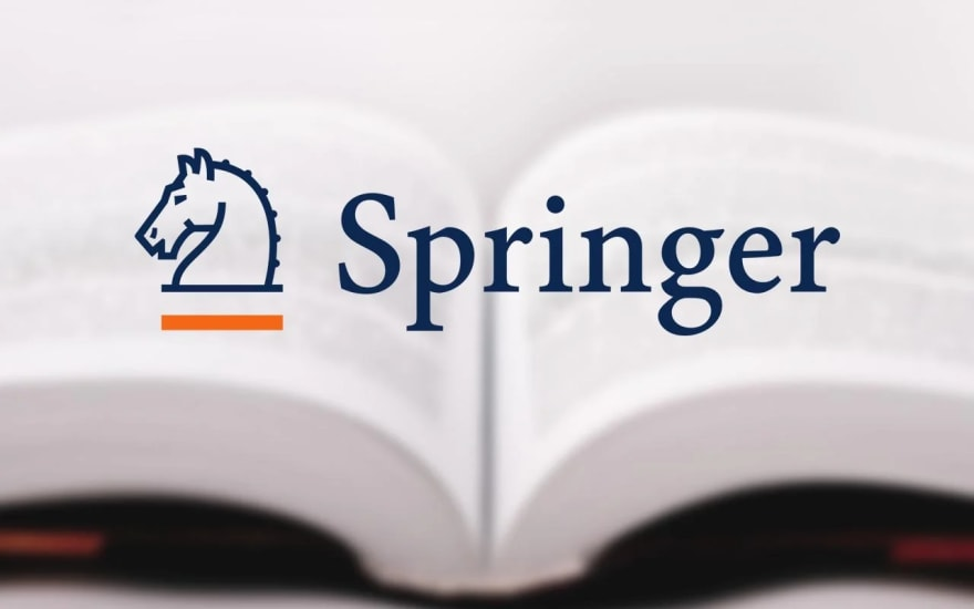 👨🔬 ▷ 408 Libros sobre Ciencia de la Editorial Springer (en inglés) totalmente gratis