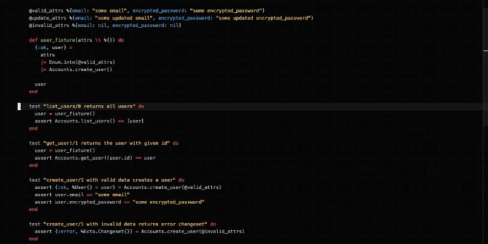 My editor journey: sublime, vim, emacs, vscode - DEV