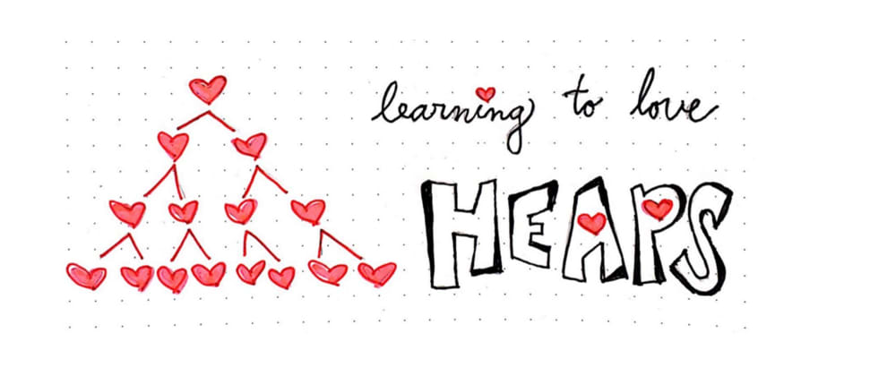 Cover image for Learning to Love Heaps