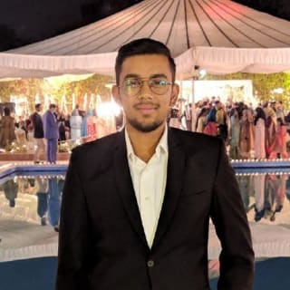 Talha Abbasi profile picture
