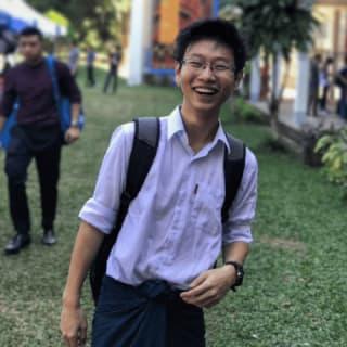 Hein Khant Zaw profile picture