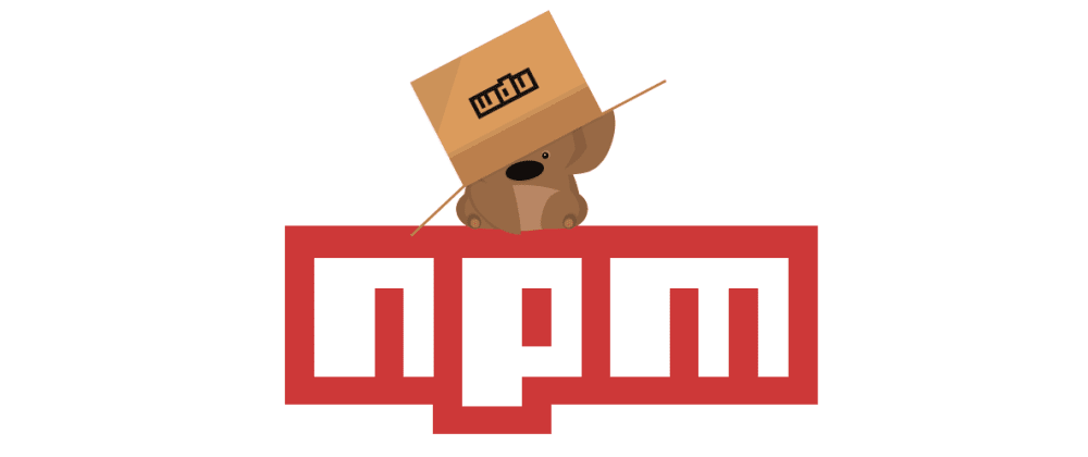 Cover image for Building and publishing your first NPM package