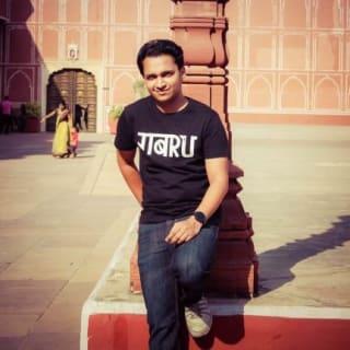 भरत वर्मा (BHARAT V) profile picture