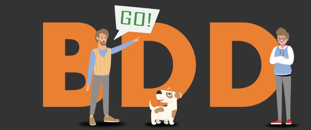 Cover image for BDD (Behavior-driven development) mit Go