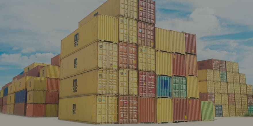 Why should we care about containers for development