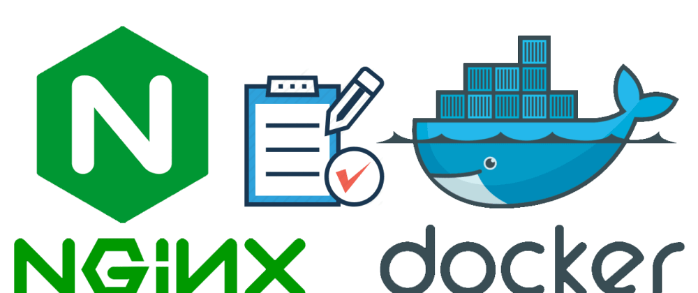 Cover image for Automate Nginx conf file validation using Docker