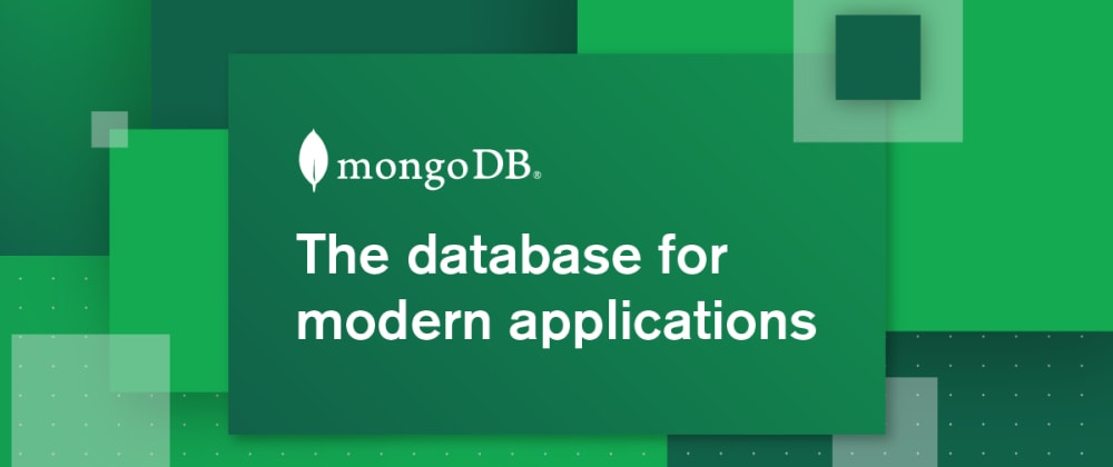 Cover image for How to Download & Install MongoDB on Windows 10
