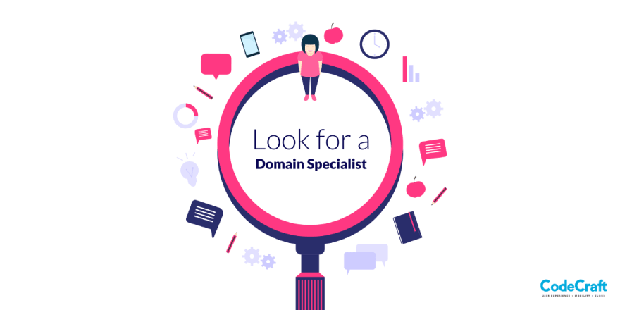 Domain Specialist