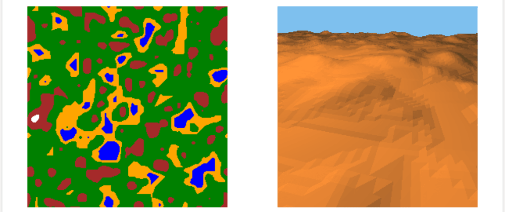 Cover image for 3D Terrain Generator in JavaScript