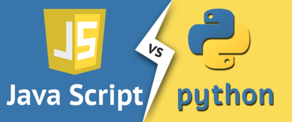 Cover image for From Javascript to Python