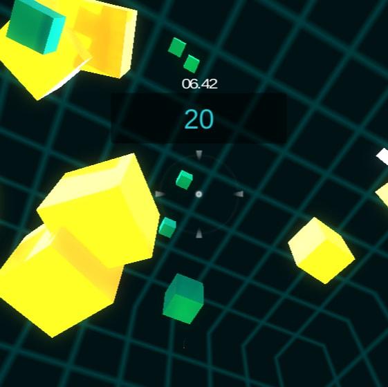 Box Shooter – 3D FPS