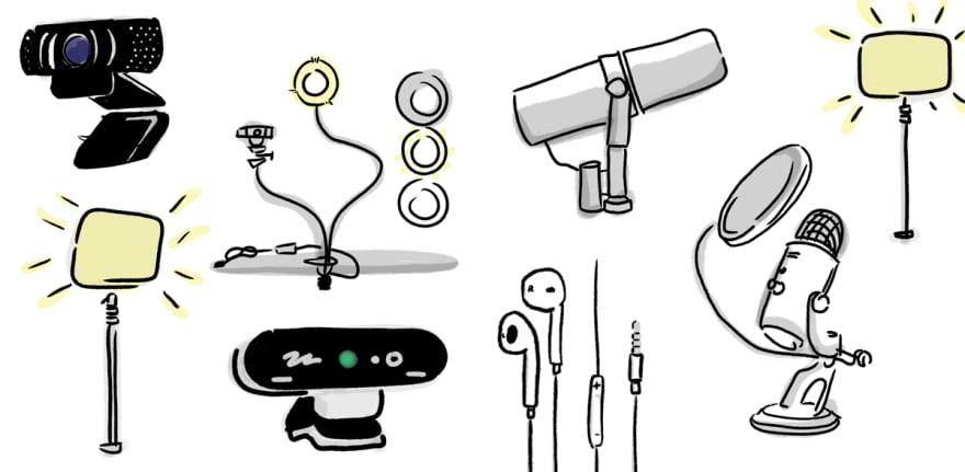 Remote Gear