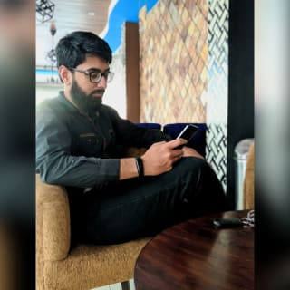 Mobeen Ahmad profile picture