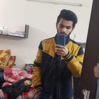 Kshitiz Saini profile picture