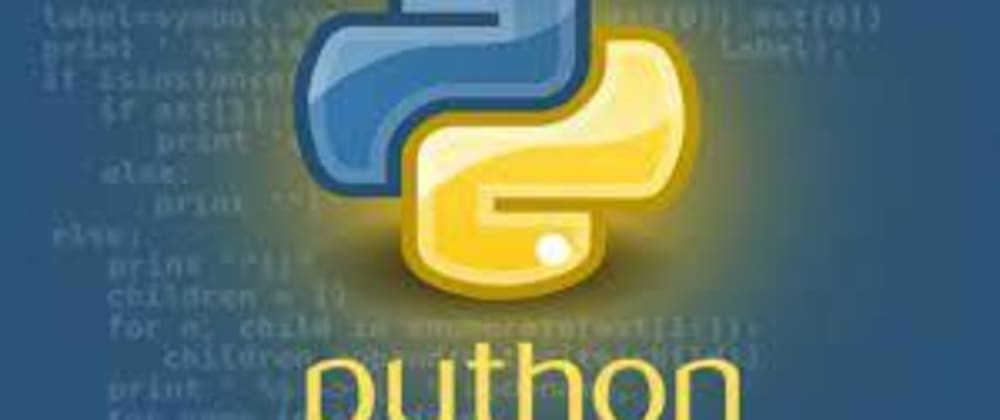 Cover image for Python challenges 1