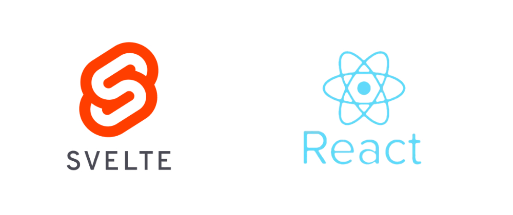 Cover image for What you prefer svelte or react?
