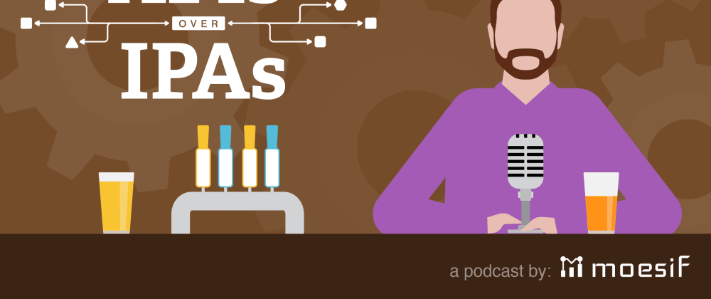 Cover image for Podcast on How to Build an API-First Company with Nick Patrick, Radar CEO