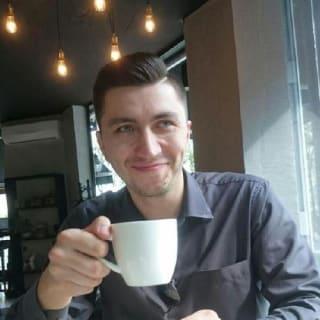 Vadim Belorussov profile picture