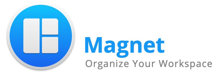 Magnet header