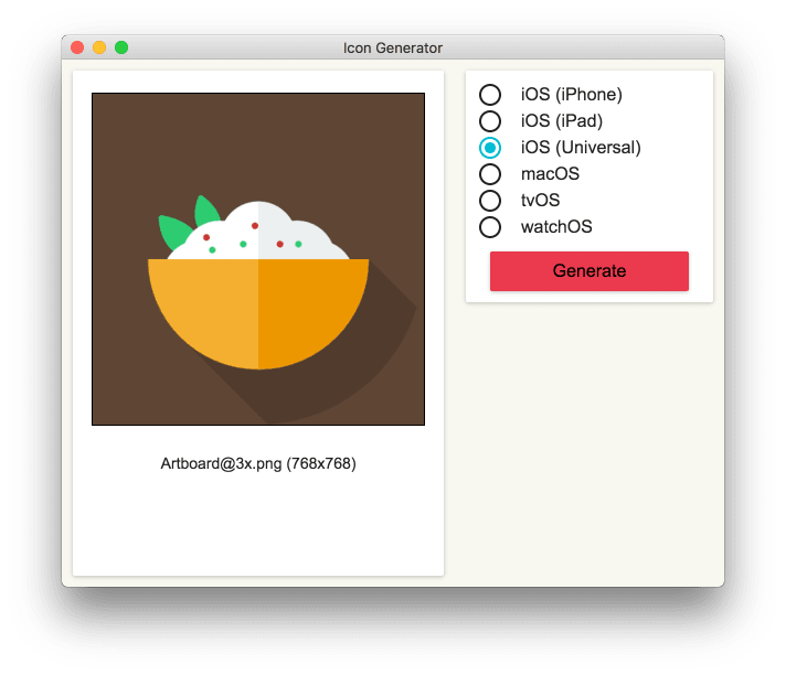 Learn iOS best practices by building a simple recipes app - DEV