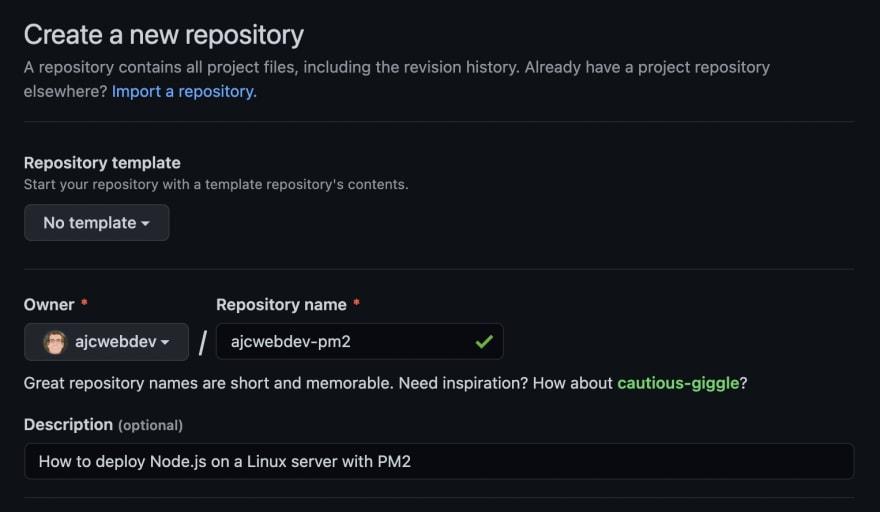 02-blank-github-repository