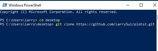 desktop terminal