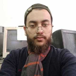 Muhammad Hashim profile picture