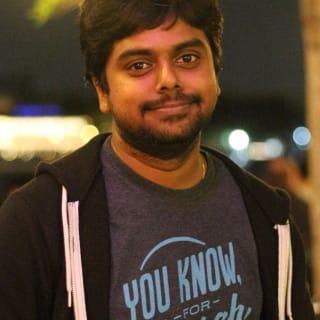 Aravind Putrevu profile picture
