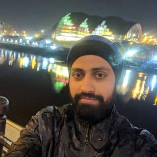 Bijay Dash profile picture