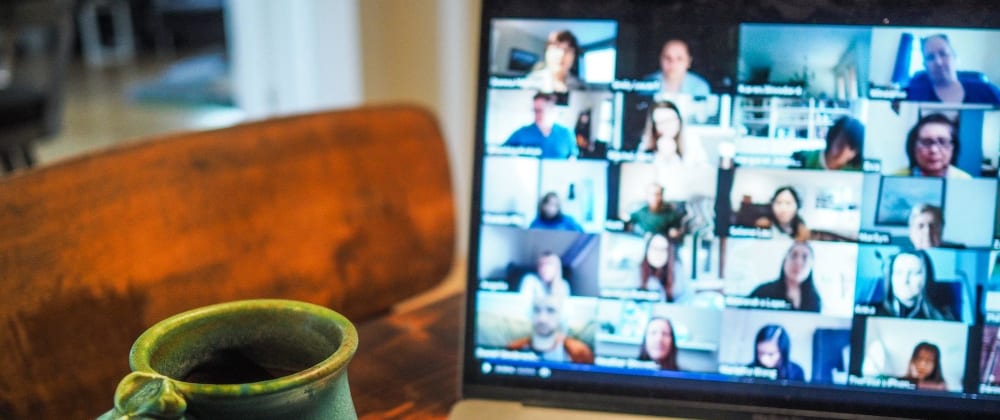 Cover image for Creating a custom videoconferencing solution using Vue.js and jitsi
