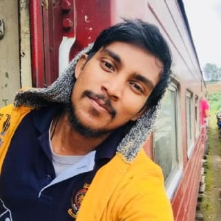 Udith Indrakantha profile picture