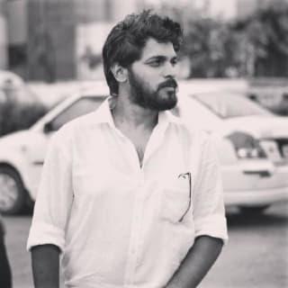 Akhil Arjun profile picture