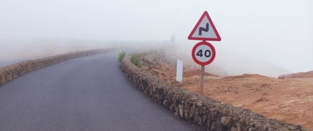 Cover image for Road signs and writing for beginners