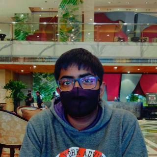 Anshul Saha profile picture