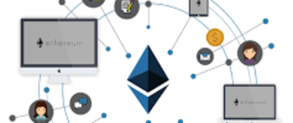 Cover image for Ethereum Block chain Tokens