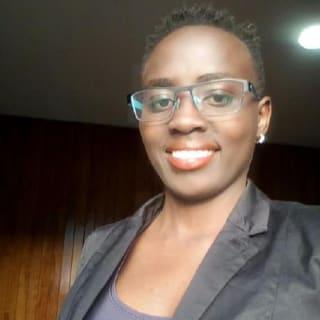 Hannah Masila profile picture