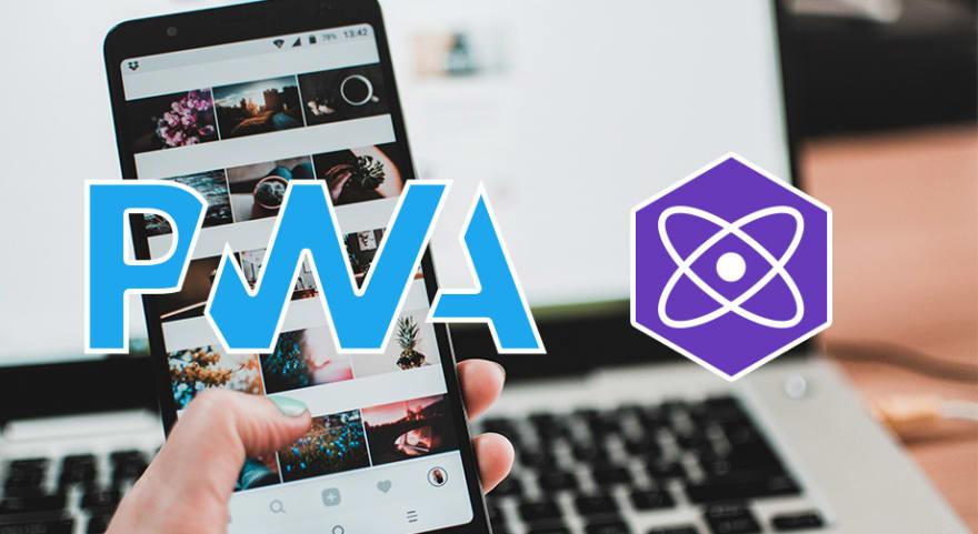 Progressive Web Apps with React & Preact.js