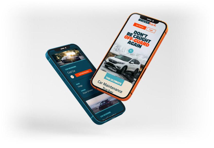 Mobile Screens